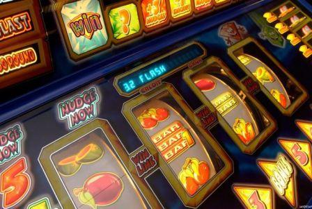 Почему игровые автоматы не развивают человека винджаммер карточный игровые автоматы играть бесплатно