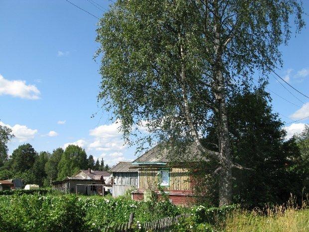 ВКарелии приграничный поселок Вяртсиля хотят сделать особой финансовой зоной