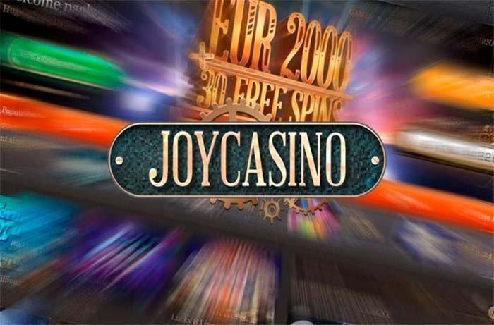 джой казино 4