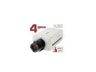 Корпусная IP камера Beward B4230
