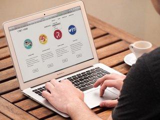 Как самостоятельно создать сайт для бизнеса