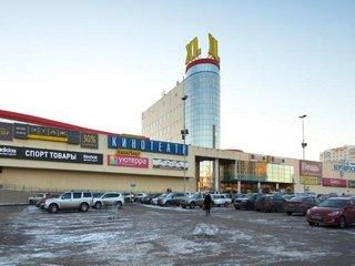 ТРЦ XL Дмитровка