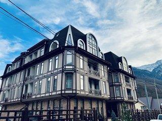 отель Грейс Империал