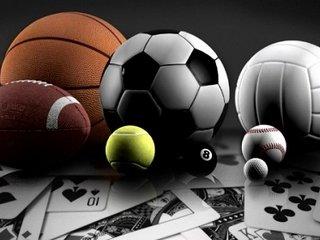 Ставки онлайн на спорт 1