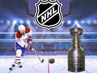 Прогнозы НХЛ