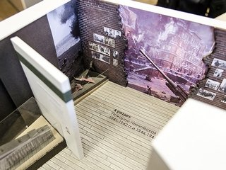 Макетная мастерская «Склянка» фото