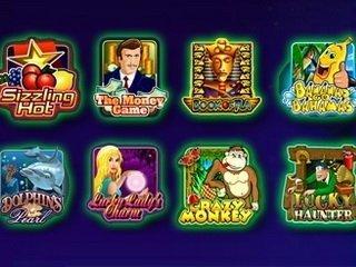 игровые автоматы онлайн Casino Vulcan 24
