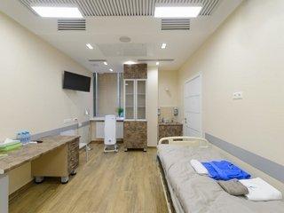 клиника лечения наркомании в Москве